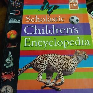 Child book to online